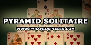solitär pyramid kostenlos